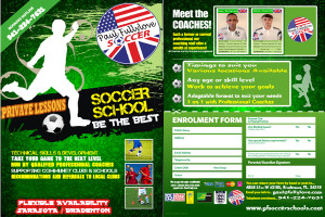 Paul Fullylove Soccer Schools - Private Lessons