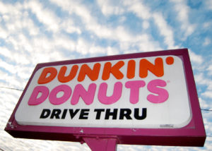 Dunkin Donuts Law Suit
